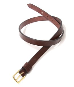 【STIRRUP LEATHER BELT】(2.0cm幅)