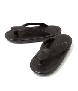 "【ONLY ARK】別注 ""LEATHER BEACH SANDAL"""