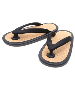 "【ONLY ARK】別注 ""BEACH SANDAL"" BLACK"