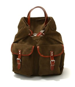 RUCKSACK HUNTING LEATHER