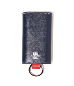 KEYCASE(London Calf×Bridle Leather Collection)