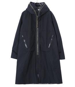 Long Coat With Hood