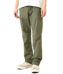 SLIM FIT 6P CARGO PANTS