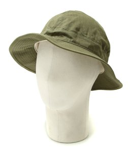 US ARMY HAT -GREEN/WHITE EYELET-