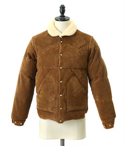 LEATHER CHRISTY JACKET (LCJ)