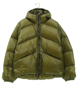 NS DOWN PARKA