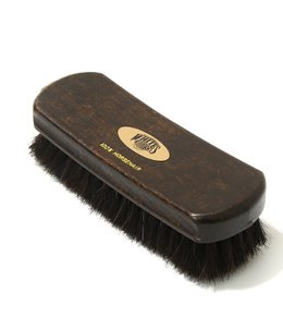 White's HORSE HAIR SHOE BRUSH