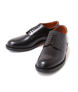 BLUCHER BLACK ESQUIRE
