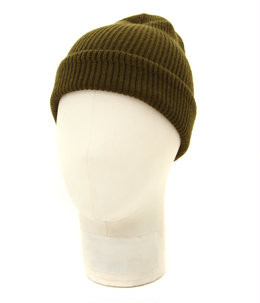 "A-4 WATCH CAP ""BUZZ RICKSON"""