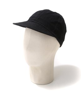 WG BLACK ARMY CAP