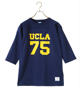 """P12"" 3/4 SLEEVE FOOTBALL T-SHIRT"