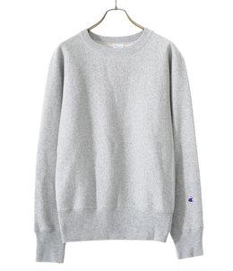 Reverse Weave リバースウィーブ (青タグ)クルーネックスウェットシャツ (裏起毛)