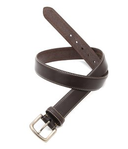 DH5689 HAND MADE LEATHER BELT