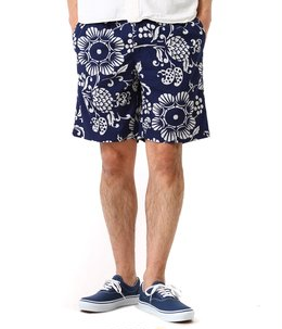 PINEAPPLE PAREAU BEACH SHORT PANTS