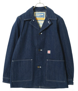 9.5oz. BLUE DENIM WW Ⅱ
