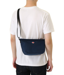CORDURA NYLON SHOULDER BAG
