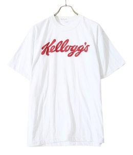 Kellogg's Logo Tee