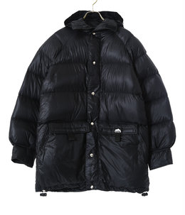 OUTER PARKA