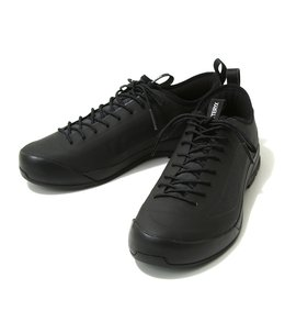 SHOES ACRUX SL M -BLACK/GRAPHITE ARC-