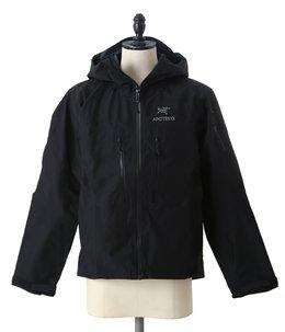 Alpha SV Jacket Men's (REGULAR FIT)