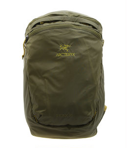 Index 15 Backpack -Bushwhack-