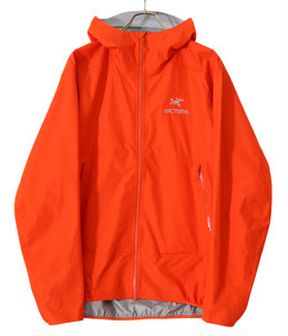 Zeta FL Jacket Men's - Hyperspace -