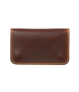 EMBOSSED TRUCKERS WALLET (SMALL)