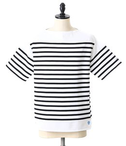 French Sailor T-Shirt 18stripe (REGULAR)