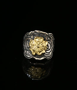 KARAKUSA ROSE RING No.95