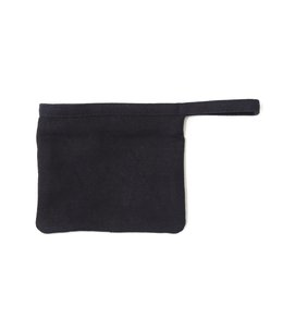 POUCH COTTON JUTE TWILL Y-