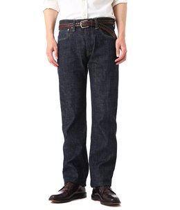 STANDARD DENIM 1947 TYPE-2 ONE WASH
