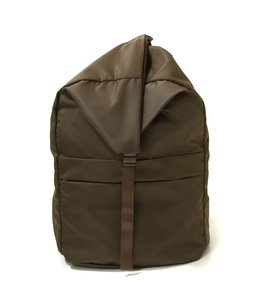 spring backpack No.1 -nylon twill olive-