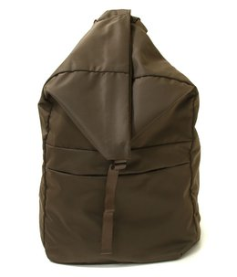 spring backpack No.2 -nylon twill olive-