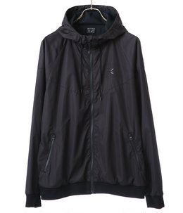 LIGHT SHELL PARKA