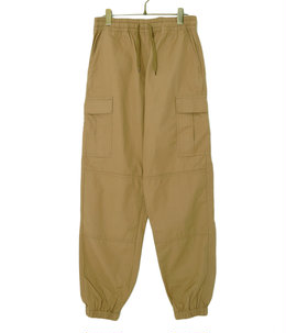 BUSH RIPSTOP TROUSERS