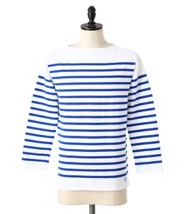 French Sailor Long Sleeve T-Shirt