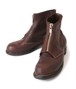 5305FZ Culatta Full Grain Front zip boot