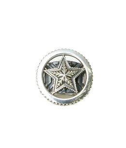 Mt.fuji Depp Star Coin -リング-