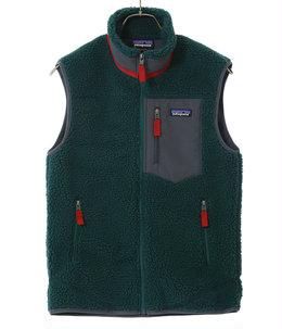 M's Classic Retro-X Vest -BOB-