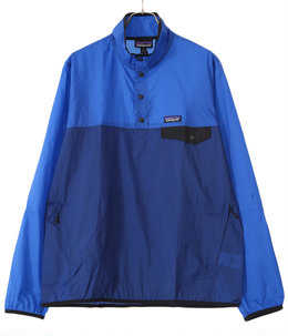 M's Hoodini Snap-T Pullover