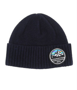 Brodeo Beanie -LRCN-
