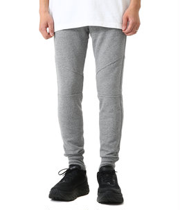 【予約】ESCOBAR SWEATPANTS DARK GREY