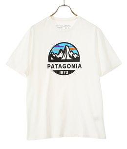 M's Fitz Roy Scope Organic T-Shirt