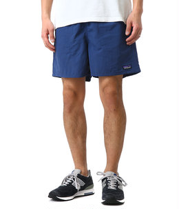 "M's Baggies Shorts -5in"" -SNBL-"