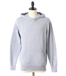 Gatherer Hoodie Sweater
