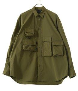 Mulch Pocket Easy Shirts