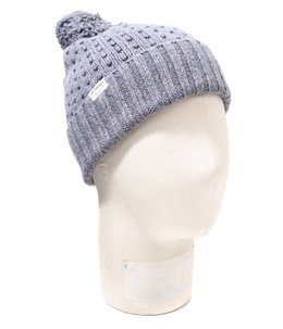 Birdseye Knit Beanie