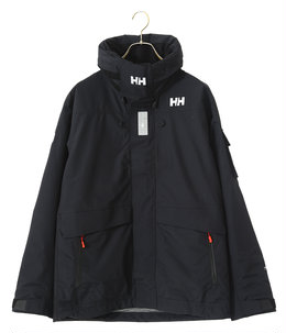 Ocean Fray Jacket
