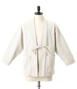 Linen HAORI Jacket