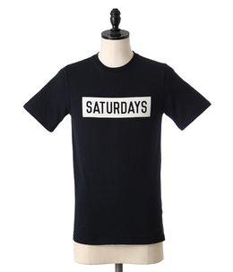 Saturdays Bar T-SHIRTS